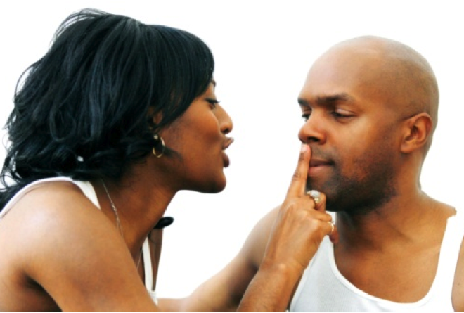 10 Tips On How To Keep Your Man!