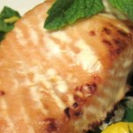 Romantic Dinner Ideas: Salmon Recipe