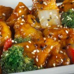 Delicious Recipe How To Cook Tasty Chinese Sesame Chicken