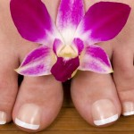 How To Do A Beautiful Pedicure At Home