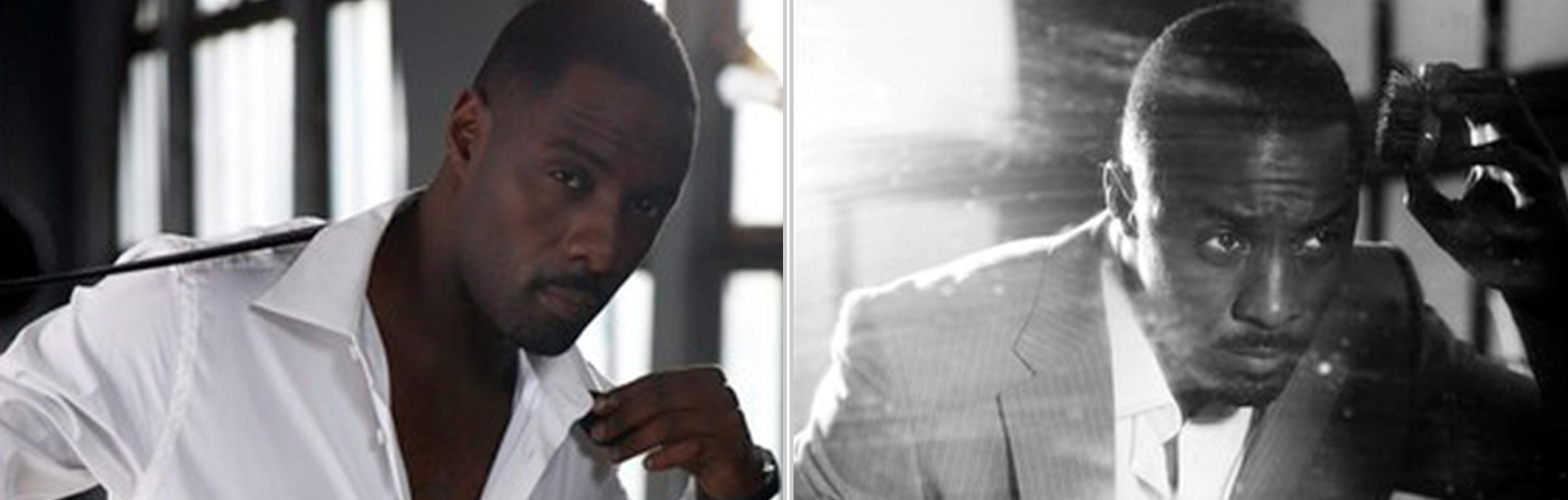 SUGAR RUSH: IDRIS ELBA