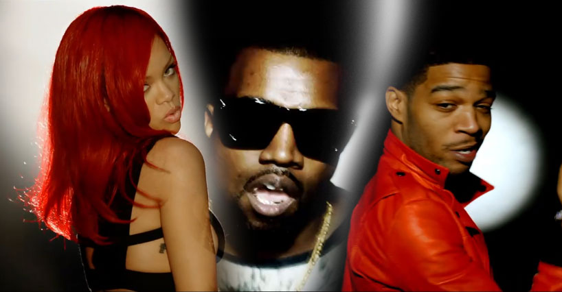 Kanye West – All Of The Lights ft. Rihanna, Kid Cudi