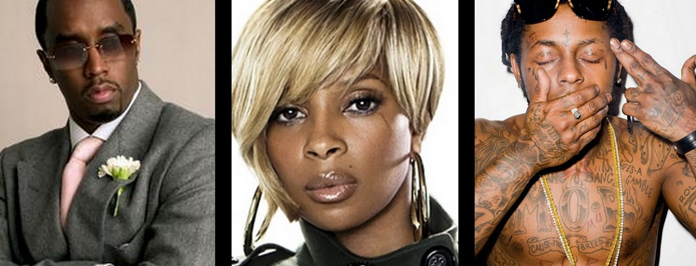 Mary J. Blige – Someone To Love Me feat. P Diddy & Lil Wayne
