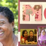 Make Your Own Personal Mothers Day Card