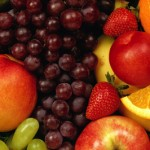 GET YOUR YUMMY 5 A DAY FRUIT AND VEGETABLES