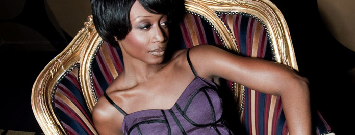 Beverley Knight -'Mama Used To Say'