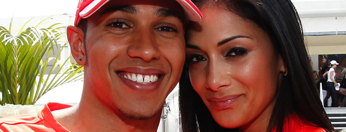 Nicole Scherzinger and Lewis Hamilton Planning Engagement?