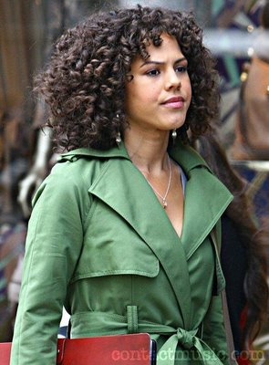 lenora crichlow sugar rush
