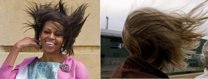 Tips For Preparing Your Hair For Stormy Weather