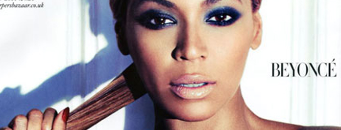 Beyonce's Amazing September Harper's Bazaar  Cover