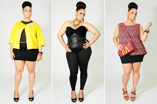 Plus Size Designer Clothing Online Designer Plus Size Fashion