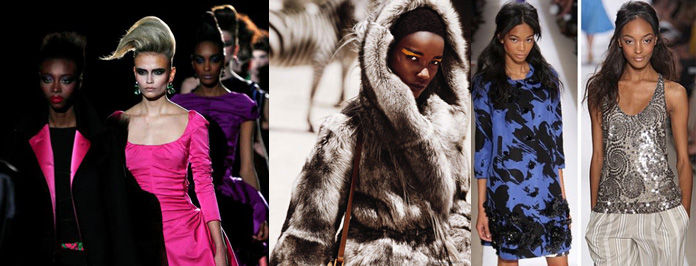 5 Autumn/ Winter Trends To Get Your Hands On!