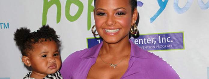 Christina Milian Shares Her Style And Beauty Secret To Looking So Fab At 30