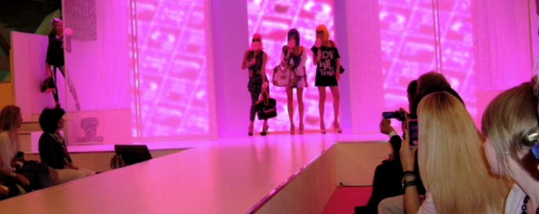 From The Bedroom To The Catwalk (6of6)- After The Final Runway