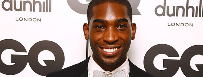 Tinie Tempa GQ Awards