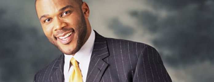 Tyler Perry Earns $130 Million Dollars In A Year!