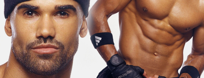 BIOG PRESENTS...SEXY SHEMAR MOORE & HOT PICS