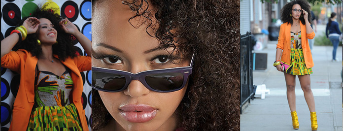 Elle Varner Featuring J. Cole 'Only Wanna Give It To You'