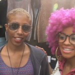 Industry Girls: Hair, Swag And KF Clothing