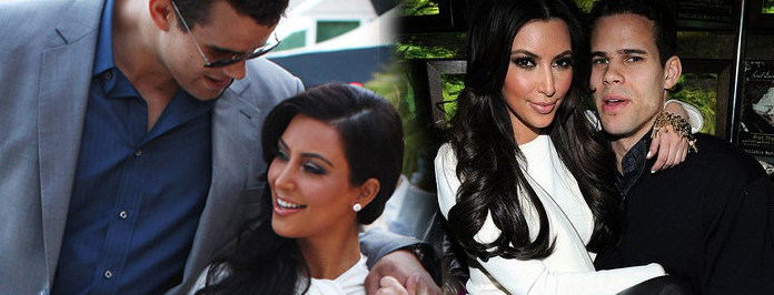 Kim Kardashian Is Filing For Divorce From Kris Humphries