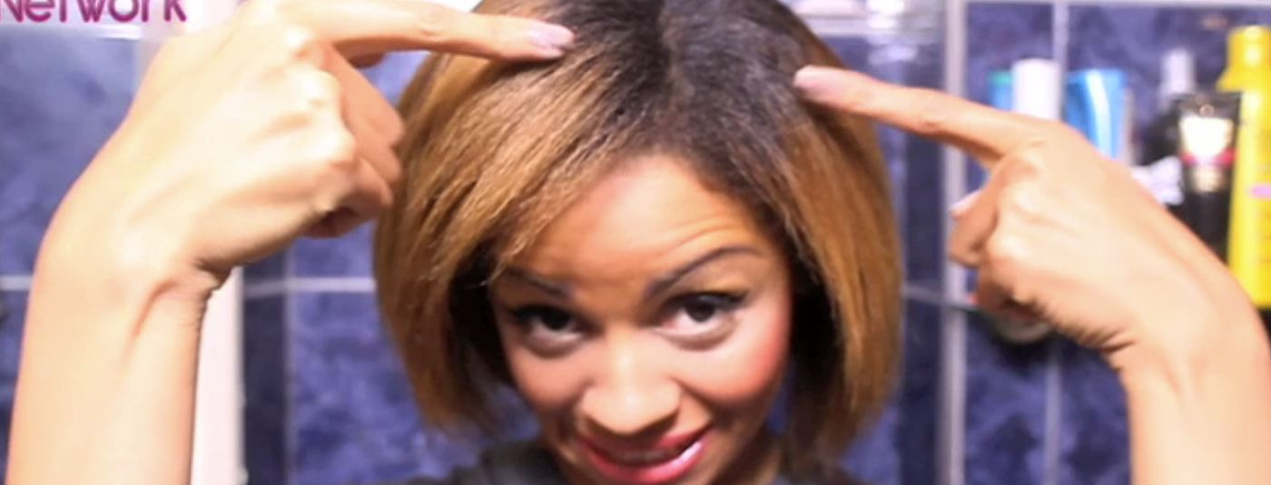 Help Relaxed Hair Breakage Quick Tips The Mo Am Network