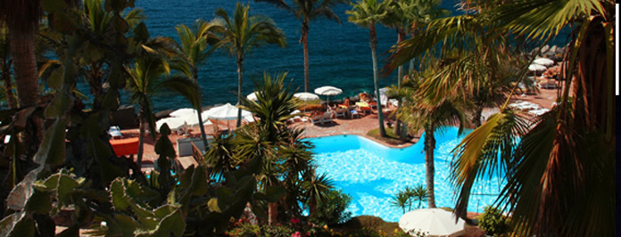 Hurry Cheap Last Minute Holiday Offer In The Sun: Playa de las Americas, Spain