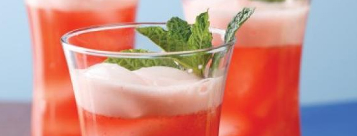 Delicious Island Refresher Punch Cocktail Recipe