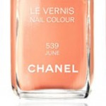 Chanel Nail Enamel Collection Spring 2012