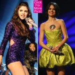 selena_gomez MTV's Europe Music Awards 2011 Belfast