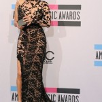 The AMA's 2011 See All The Celeb Outfits jennifer lopez