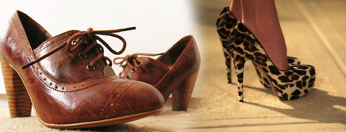 Top 5 Beautiful Autumn/Winter Shoe Must Haves