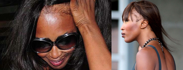 ... WASH and MAINTAIN YOUR WEAVE IN BETWEEN HAIRSTYLES | The MO-AM Network