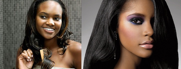 HOW TO WASH and MAINTAIN YOUR WEAVE IN BETWEEN HAIRSTYLES