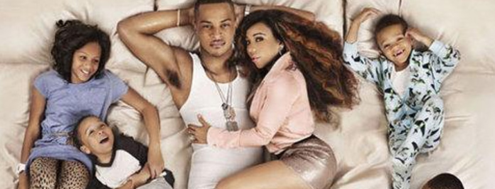"Reality TV Alert:  ""T.I & Tiny"" The Family Hustle"""
