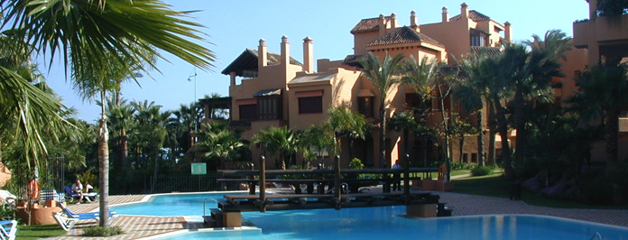 Thinking About A Beautiful Holiday In Sunny Spain?