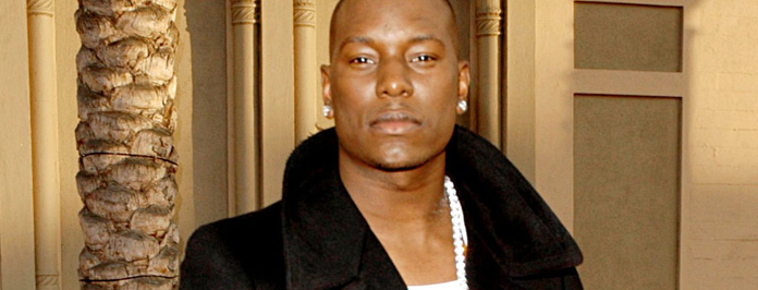 Tyrese's Message To Black Independent Women