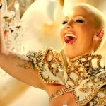 gold, Amber Rose's new Smirnoff commercial 'Fluffed and Whipped'