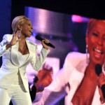 The AMA's 2011 See All The Celeb Outfits mary j blige live