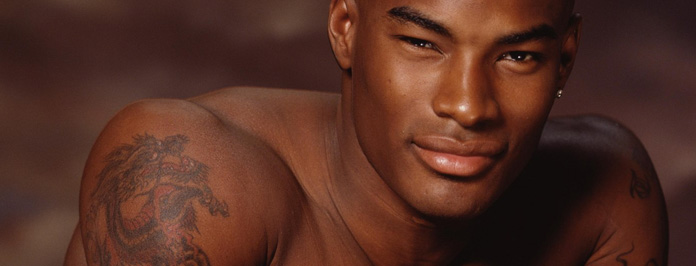 Sugar Rush: Sexy Tyson Beckford's Bad Boy Past Interview