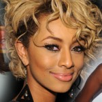 Celebrity Short Hair Inspiration, Rock A New Look