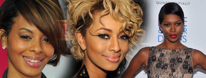 Celebrity Short Hair Inspiration, Rock A New Look!