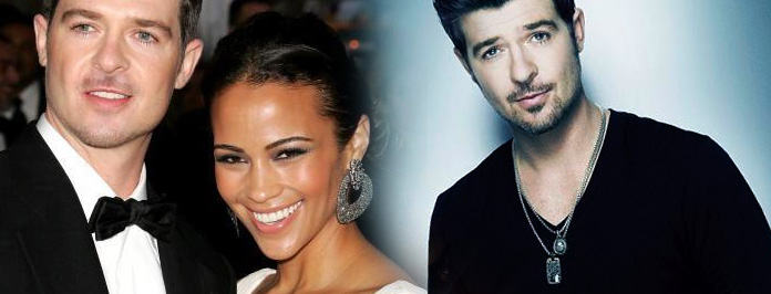 Robin Thicke Talks Double Digit Orgasms And Whether Black Women Are Better Off Dating White Guys