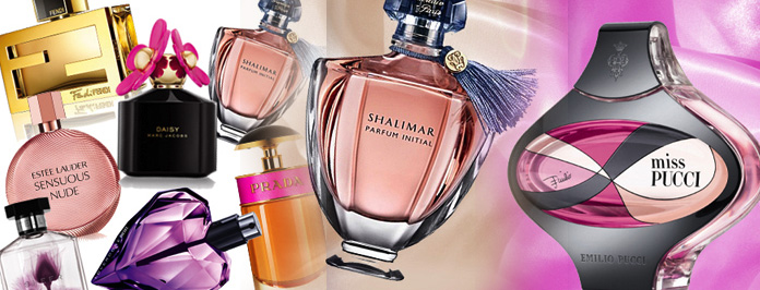 Stunning Winter Perfume Brands- Hugo Boss, Fendi, Diesel, Chanel etc