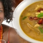 Tasty Winter Warming Vegetable Soup Recipe