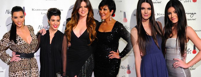 "The Fabolous Grand Opening Of ""Kardashian Khaos"" At The Mirage Hotel Vegas"
