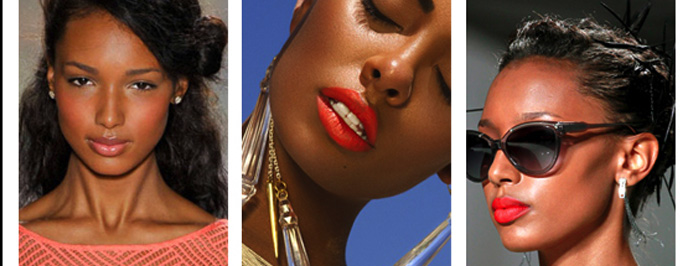4 Beautiful Spring 2012 Beauty Trends You Can Rock Right Now