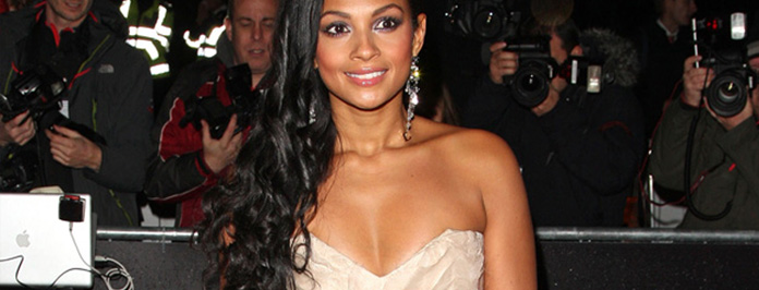 Alesha Dixon Ditches Strictly for Britain's Got Talent