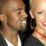 Amber Rose Interview: Says Why Kanye West Was A Total D*ck & Calling Out Kim Kardashian