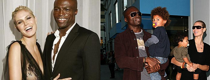 IT'S OVER??!! Heidi Klum DIVORCING Seal!!??