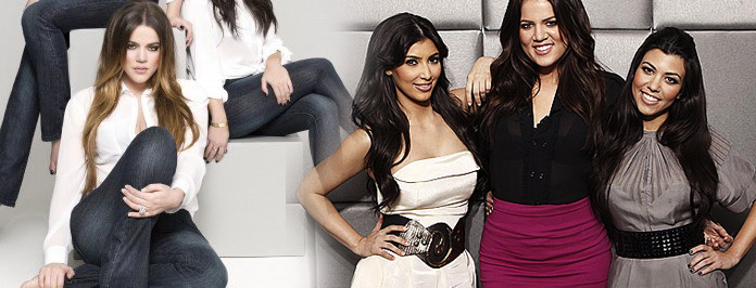 Kardashian's have launched a new Kollection of jeans